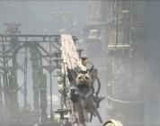 [E3] The Last Guardian.