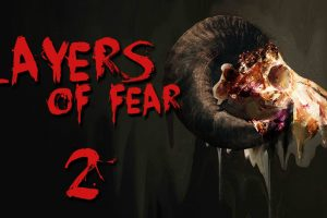 Layers of Fear 2 Gameplay