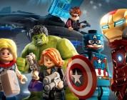 Llega LEGO Marvel's Avengers.