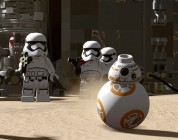 LEGO Star Wars Episode VII.
