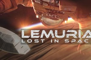 Lemuria: Lost in Space – Preview