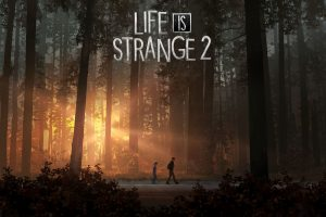 Life Is Strange 2 Gameplay