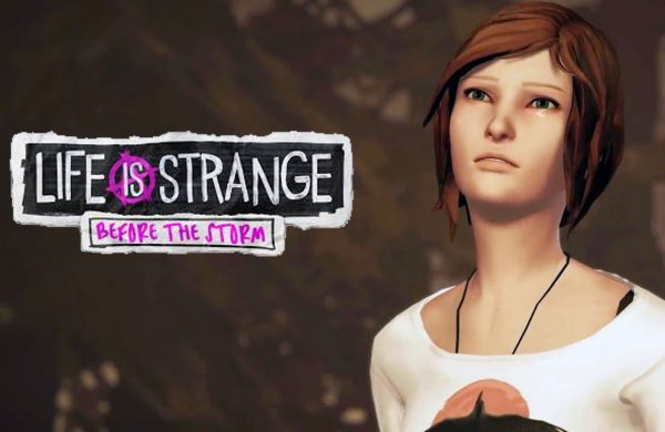 Life Is Strange Before the Storm Gameplay