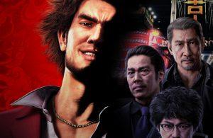 TGS 2019: El nuevo Yakuza recibe nombre y detalles.