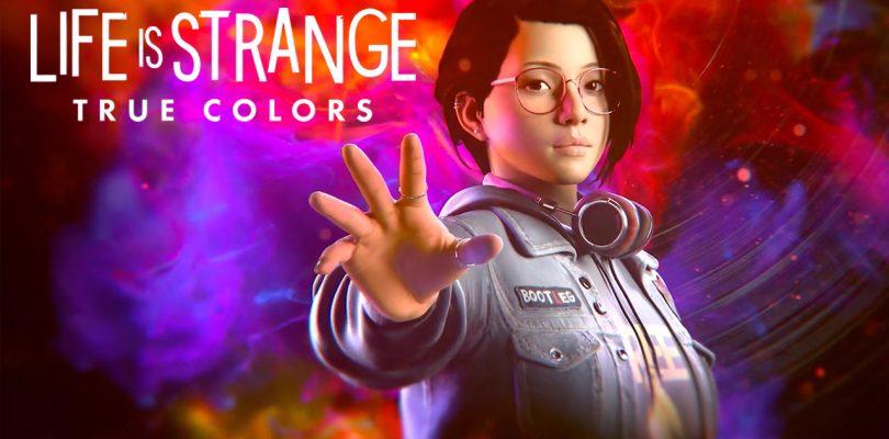 Primer trailer de gameplay de Life Is Strange True Colors