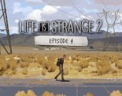 Life Is Strange 2 Review