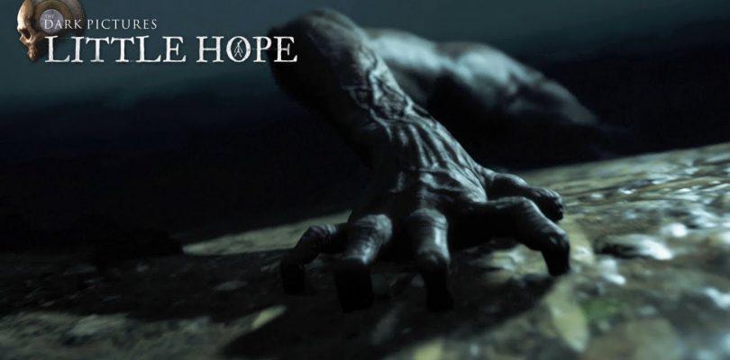 The Dark Pictures Anthology: Little Hope se lanzará en este invierno