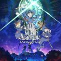 Little Witch Academia Chamber of Time Gameplay