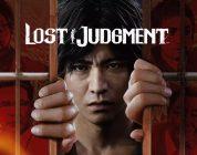 Anunciado Lost Judgment, la secuela de Judgment