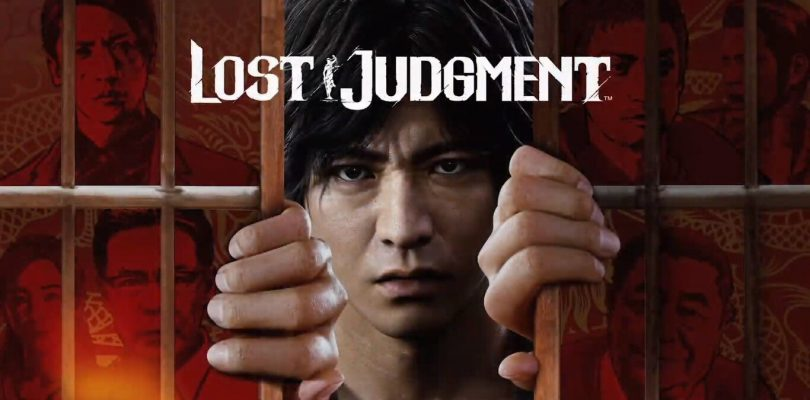 Anunciado Lost Judgment, la secuela de Judgment