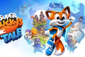 Super Lucky´s Tale Review (Update DLC)