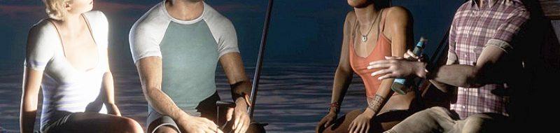 The Dark Pictures Anthology: Man of Medan anuncia modo multijugador.