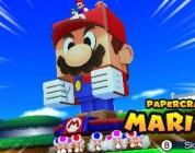 [E3] Mario & Luigi: Paper Jam.