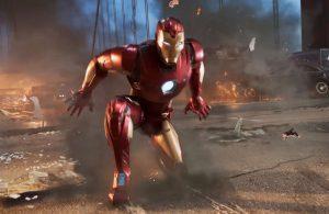 Marvel's Avengers muestra gameplay en la gamescom.