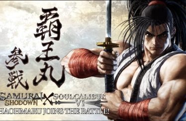 Tekken 7 y Soul Calibur 6 suman personajes a sus planteles.
