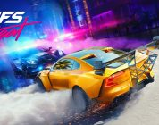 Need for Speed vuelve con NFS Heat