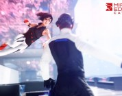 Mirror´s Edge Catalyst mantiene a su compositor.