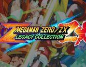 Megaman Zero y ZX vuelven en una colección para todas las consolas.