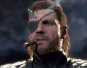 [E3] Metal Gear Solid 5 Phantom Pain.