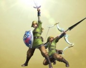Link se une a Monster Hunter 4