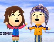Miitomo y la nueva web de Nintendo.