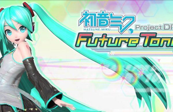 Hatsune Miku Project DIVA Future Tone Review