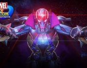 Nuevos personajes y fecha de lanzamiento para Marvel VS. Capcom Infinite.