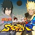 [E3] Naruto Shippuden Ultimate Ninja Storm 4.