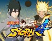 Naruto y CyberConnect2