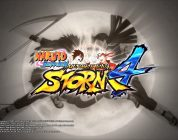 Naruto Shippuden Ultimate Ninja Storm 4 Review