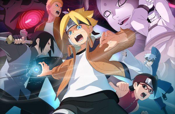 Naruto Shippuden Ultimate Ninja Storm 4 Review