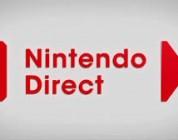 Todas las novedades de la ultima Nintendo Direct.
