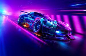 Trailer de lanzamiento de Need For Speed Heat.