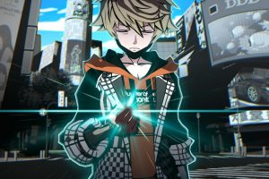 NEO The World Ends With You Video Review
