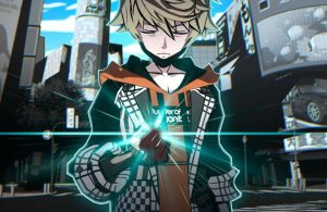 NEO: The World Ends With You llegará a PlayStation 4 y Nintendo Switch en 2021