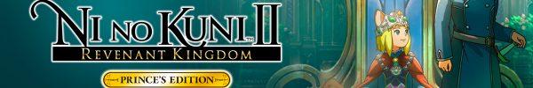 Ni no Kuni™ II: Revenant Kingdom – The Prince's Edition Video Review