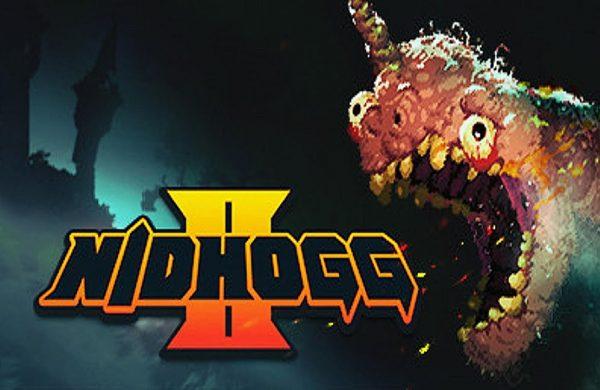 Nidhogg 2 Gameplay