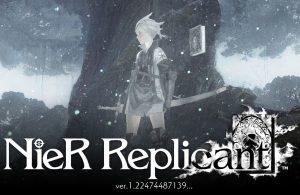 Trailer de lanzamiento y novedades de NieR Replicant.