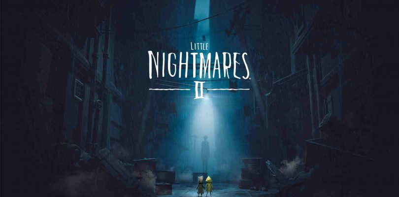 Little Nightmares II marca el comienzo del año nuevo con un tráiler, una demo en consola y más