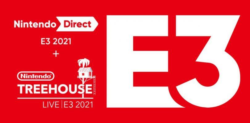 Nintendo confirma su Direct de la E3.