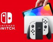 ¡Nueva Nintendo Switch! (pero no es la Pro)