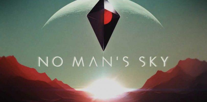 No Man's Sky suma exo robots en su nueva actualización.