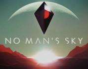 No Man's Sky atrasado.
