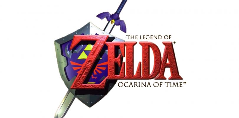 Ocarina of Time llega a Wii U.