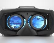 Oculus Rift cerca y caro.