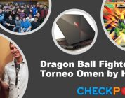 Dragon Ball Fighter Z Torneo Dragon Ball Fighter Z – Omen by HP