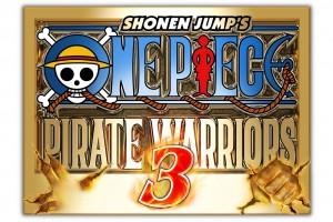 One Piece Pirate Warrios 3