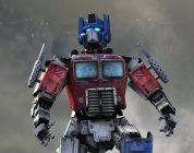 ¿Optimus Prime llegá a Titanfall?