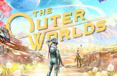 Trailer de lanzamiento de The Outer Worlds