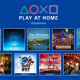 PlayStation anuncia una actualización de Play at Home con 10 juegos gratuitos